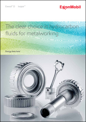The more you know about metalworking formulations, the